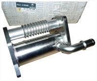 Радиатор системы EGR 1.5 dci