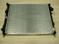 Радиатор основной 1.5dci, 1.6