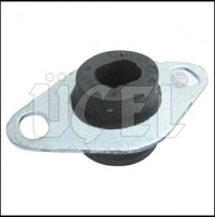 Подушка КПП 1.5dci 98- (L) UCEL 10475