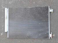 Радиатор кондиционера 1.5dci, 1.6