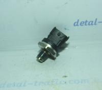 Датчик давления топлива 2.3 DCI