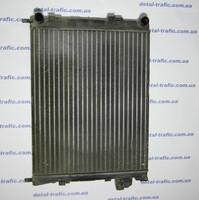 Радиатор (основной) 1.9dci