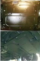 Указатель поворота (L, левый)