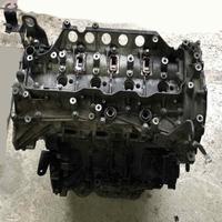 Двигатель 2.3dci