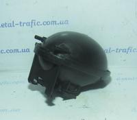 Вакуум преобразователя давления турбокомпрессора