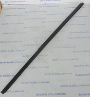 Планка на стекло (левая сторона)