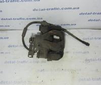 Суппорт задний Renault Master III, Movano B