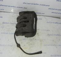 Суппорт передний Renault Master III, Movano B