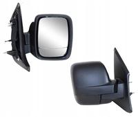 Зеркало (правая сторона)