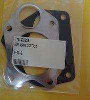 Комплект прокладок охладителя системы EGR 1.5 dci