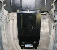 Защита МКПП (метал) до 3.0