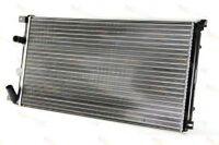 Радиатор охлаждения двигателя 2.5dci, 3.0dci (+AC)