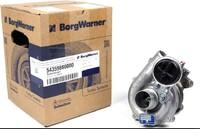 Турбина 1.5DCI (42/48kw) BorgWarner 5435 988 0000