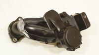 Патрубок клапана EGR 1.5 dci