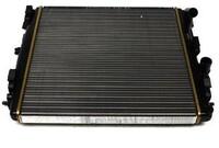 Радиатор основной 1.2 16V/1.6 16V/ 1.5dcі/1.9dcі Рено Кенго