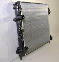 Радиатор основной 1.5dCi Рено Кенго