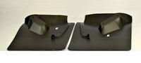 Брызговики задние (комплект) RWD сдвоенное колесо
