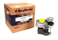 Турбина 1.5DCI (50kw) Borgwarner 54359980033