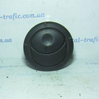 Решетка воздуховода (дифлектор)
