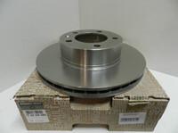 Тормозной диск Renault Master II, Movano A