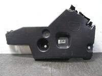 Кронштейн переднего бампера (R)