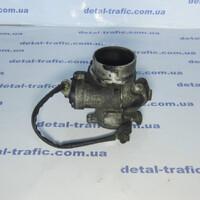 Клапан ЕГР 2.5dci