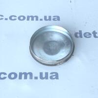 Заглушка на тормозной диск