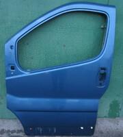 Передняя дверь (левая сторона)