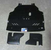 Защита двигателя 1.9dci (метал)