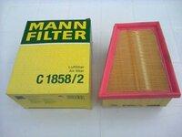 Фильтр воздушный 1.6 (16V)