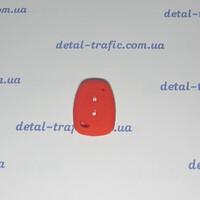 Силиконовый чехол на корпус ключа