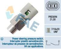 Датчик давления масла FAE 18501