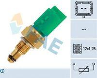 Датчик температуры охлаждающей жидкости FAE 33695