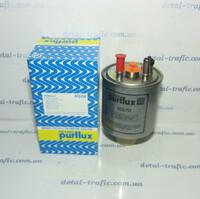 Фильтр топливный 1.5dci Рено Кенго 2