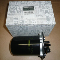 Фильтр топливный в корпусе