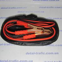 Провода прикуривателя 200А