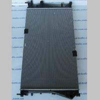 Радиатор (основной) 2.0dci