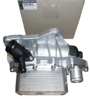 Корпус масляного охладителя и фильтра (RWD)