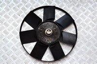 Вентилятор радиатора 2.3dci