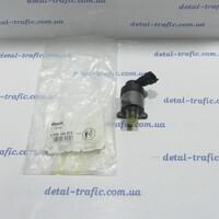 Клапан обратки ТНВД 2.5 DCI