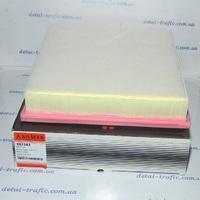 Фильтр воздушный 2.0-2.5dci