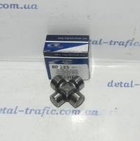 Крестовина кардана руля (15x16)