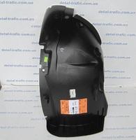 Подкрылок передний (правый) с 2007г