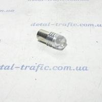 Лампа одноконтактная светодиод