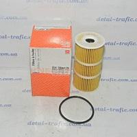 Фильтр масляный 1.6 DCI, 2.3 dci