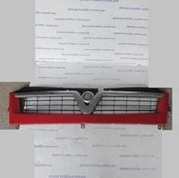 Передняя решетка Vauxhall