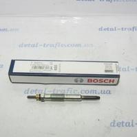 Свеча накаливания BOSCH 0 250 202 035