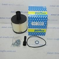 Фильтр топливный 1.5dci Рено Кенго 2 , Докер