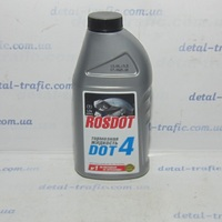 DOT-4 Rosdot 0.5L