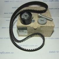 Комплект ГРМ 1.5dci (123z)